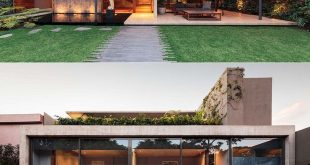 36 Marvelous Modern House Design Inspirations