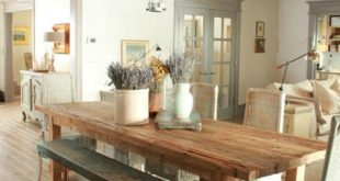 6 Details From My Favorite Rustic French Cottage