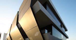 Galería de Residencia y Hotel Mi'Costa / Uras X Dilekci Architects - 3