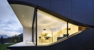 Gallery of The Mirror Houses / Peter Pichler Architecture - 8
