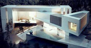 """The Architecture Hunter en Instagram: """"#architecture_hunter Casa AQUA, in San ..."""