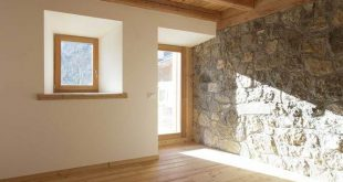 Gallery of Alpine Barn DZ / EXiT architetti associati - 15