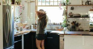 Bei Emily Katz: das Innere eines modernen Hippies #eines #emily #hippies #innere...
