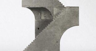 """David Umemoto """"Stairway to nowhere"""""""