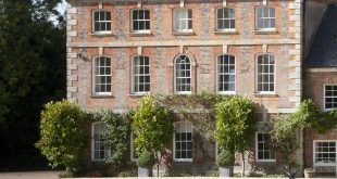 Georgian country house , Wiltshire, England. For Sale with Strutt and Parker