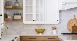 "Johnny Finocchiaro on Instagram: ""I've been loving 2 toned cabinets ??..."