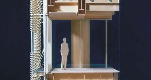 Maquettes The New York Times Building Rpf — Visir our shop canvart art —...
