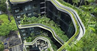 #breathtaking #architecture #sustainable #singapore #showcases