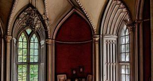 Charleville Castle Interior
