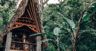 La Fortuna Hotel. The Eco Luxury Escape, Guatemala