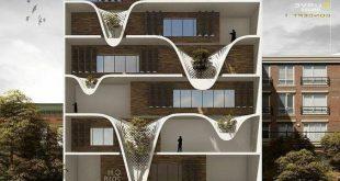 Modern architecture 229 Futuristic architecture Amazing architecture Architectur...