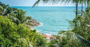 Tongsai Bay on Koh Samui - Renovate instead of demolish: sustainable architectu...